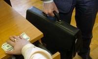 รัฐบาลของประเทศในเอเชีย-แปซิฟิกทำการปราบปรามการทุจริตคอร์รัปชั่นด้านการเงิน