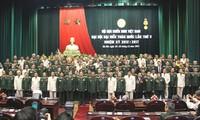 ปิดการประชุมสมัชชาผู้แทนสมาคมทหารผ่านศึกเวียดนาม