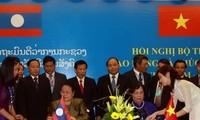 เวียดนามและลาวผลักดันความร่วมมือด้านแรงงานและสวัสดิการสังคม