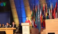 ที่ประชุมสมัชชาใหญ่ยูเนสโกครั้งที่ 37 จะอนุมัติยุทธศาสตร์พัฒนาใหม่