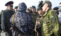 รัสเซียประกาศสนับสนุนการปฏิบัติหน้าที่ของ OSCE ในยูเครน