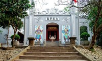 ชาวเวียตนามเป็นชนชาติที่มีความกตัญญูต่อบรรพบุรุษอย่างมาก