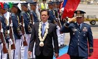 ภารกิจของท่าน เหงียนเติ๊นหยุง นายกรัฐมนตรีเวียดนาม ณ ประเทศฟิลิปปินส์