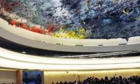 สมัชชาใหญ่สหประชาชาติเลือก15 ประเทศสมาชิกใหม่ของสภาสิทธิมนุษยชน