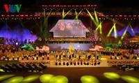 เปิดวันงานวัฒนธรรมชนเผ่าไทครั้งแรกปี2014