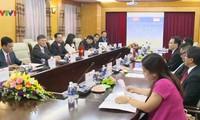 เวียดนามและสิงคโปร์ขยายความร่วมมือในการป้องกันและต่อต้านการทุจริตคอร์รัปชั่น