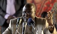 ซูดานใต้: รัฐบาลและกลุ่มลุกขึ้นสู้เห็นพ้องการแบ่งตำแหน่งต่างๆในคณะรัฐมนตรี