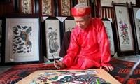 บูธเวียดนามสร้างความประทับใจต่อนักท่องเที่ยวในเทศกาลเอเชียที่สหรัฐ