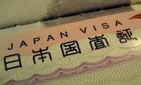 ญี่ปุ่นผ่อนปรนข้อกำหนดออกวีซ่าให้แก่นักท่องเที่ยวเวียดนาม
