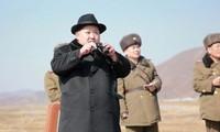 ปัญหานิวเคลียร์บนคาบสมุทรเกาหลี ประเด็นที่ร้อนระอุในการประชุมสุดยอดความมั่นคงด้านนิวเคลียร์