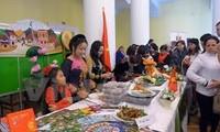 ประชาสัมพันธ์วัฒนธรรมอาเซียนในอาร์เจนตินา