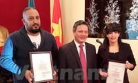 เอกอัครราชทูตเวียดนามประจำแอลจีเรีย: เวียดนามและแอลจีเรียต้องผลักดันความร่วมมือด้านเศรษฐกิจ