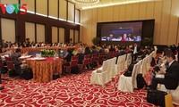 การประชุม SOM2 หารือเกี่ยวกับเนื้อหาสำคัญๆของเอเปก