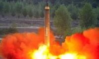 ประเทศต่างๆประณามการกระทำที่ยั่วยุอย่างต่อเนื่องของเปียงยางหลังการทดลองยิงขีปนาวุธ
