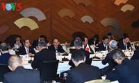 เวียดนาม-ญี่ปุ่นผลักดันความร่วมมือด้านเศรษฐกิจ
