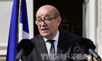 แอลจีเรียและฝรั่งเศสเรียกร้องให้ทุกฝ่ายในอ่าวเปอร์เซียสนทนากัน