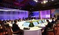 อาเซียนยืนยันความมุ่งมั่นรักษาสันติภาพและเสถียรภาพในทะเลตะวันออก