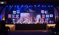 ภาพรวมการประกวดเสียงเพลงอาเซียน+3 ปี 2017 รอบชิงชนะเลิศ