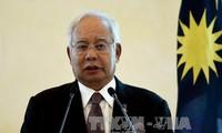 มาเลเซียชื่นชมบทปราศรัยของนายกรัฐมนตรีจีนเกี่ยวกับปัญหาทะเลตะวันออก
