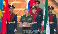 รัสเซียให้ความสนใจเป็นอันดับต้นๆต่อความร่วมมือด้านการทหารในทุกด้านกับจีน