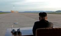 สื่อมวลชนสาธารณรัฐเกาหลีคาดการณ์ว่า มีความเป็นไปได้สูงที่เปียงยางจะทดลองยิงดาวเทียม