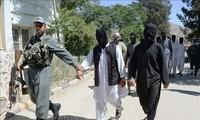 อิหร่านออกคำเตือนเกี่ยวกับการปรากฎตัวของกลุ่มไอเอสในอัฟกานิสถาน