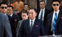 สหรัฐ-สาธารณรัฐประชาธิปไตยประชาชนเกาหลีพบปะระดับสูง