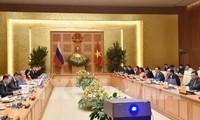 เวียดนามและรัสเซียผลักดันความร่วมมือด้านการสร้างสรรค์และพัฒนารัฐบาลอิเล็กทรอนิกส์