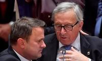 อียูไม่สามารถบรรลุความเห็นพ้องเกี่ยวกับผู้ลงสมัครดำรงตำแหน่งประธานคณะกรรมาธิการยุโรป