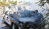 เกิดเหตุคาร์บอมในเมือง Benghazi ประเทศลิเบีย ซึ่งทำให้เจ้าหน้าที่ของสหประชาชาติ 3 คนเสียชีวิต