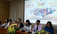 """รายการศิลปะ """"กรุงฮานอยในใจชาวเวียดนามที่อาศัยในต่างประเทศ""""จะมีขึ้นในวันที่ 17 สิงหาคม ณ กรุงฮานอย"""