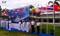 เวียดนามเข้าร่วมการฝึกซ้อมทางทะเลอาเซียน-สหรัฐ ณ ประเทศไทย