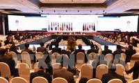การประชุมสุดยอดอาเซียนครั้งที่ 35: อาเซียนเสร็จสิ้นกระบวนการหารือเกี่ยวกับอาร์ซีอีพี