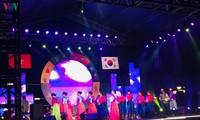 เปิดวันงานวัฒนธรรมสาธารณรัฐเกาหลี ณ จังหวัดกว๋างนามปี 2019