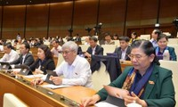 บรรดาผู้เชี่ยวชาญระหว่างประเทศชื่นชมเวียดนามที่อนุมัติกฎหมายแรงงานฉบับแก้ไข