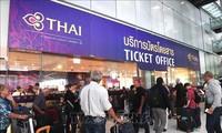 ไทยเปิดให้บริการเครือข่าย 5 จีครั้งแรกที่สนามบินสุวรรณภูมิและสนามบินดอนเมือง