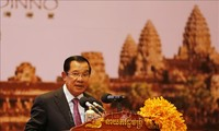 เวียดนามและกัมพูชาเตรียมจัดการฝึกซ้อมช่วยเหลือกู้ภัยร่วม