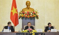 ผลักดันความร่วมมือด้านเศรษฐกิจเวียดนาม-สหรัฐ