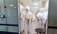 ประเทศต่างๆในยุโรป ตะวันออกกลางและแอฟริกาเหนือปฏิบัติมาตรการต่างๆเพื่อป้องกันการแพร่ระบาดของโรคโควิด-19
