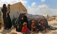 สหประชาชาติขอรับบริจาคเงิน ๓๓ ล้านดอลลาร์สหรัฐเพื่อปกป้องผู้อพยพ