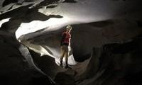 ค้นพบถ้ำเพิ่มอีก 12 แห่งในจังหวัดกว๋างบิ่งห์