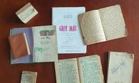 """พิมพ์จำหน่ายชุดหนังสือ """"บันทึกในยุคสมัยสงครามเวียดนาม"""""""