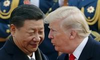 ความตึงเครียดรอบใหม่ระหว่างสหรัฐกับจีน