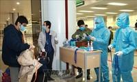 สมาชิกสภาล่างสหรัฐชื่นชมงานด้านการควบคุมการแพร่ระบาดของโรคโควิด-19 ของเวียดนาม