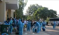 เป็นวันที่ 48 ติดต่อกันที่เวียดนามไม่พบผู้ติดเชื้อโรคโควิด-19 ภายในประเทศ