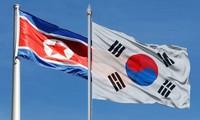 ความสัมพันธ์ระหว่างสองภาคเกาหลีจากความท้าทายใหม่