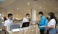 สถานการณ์การแพร่ระบาดของโรคโควิด-19 ในเวียดนามและโลก