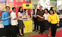เปิดงานแสดงสินค้า Mini Thailand Week 2020 ณ นครไฮฟอง
