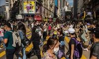 ประธานาธิบดีสหรัฐยุติการให้สิทธิพิเศษด้านการค้าแก่ฮ่องกง ประเทศจีน
