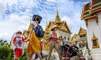 ชาวต่างชาติที่วีซ่าหมดอายุ มีเวลา 2 เดือนเพื่อเดินทางออกกจากประเทศไทย